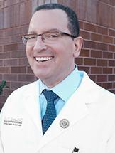 Eric Joseph, M.D.